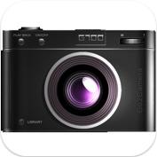 G700-1st Soft Camera
