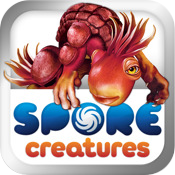 Spore Creatures: An Entertaining Way To Learn Exactly How Evolved You Can Become