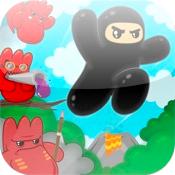 Ninjatown: Trees Of Doom