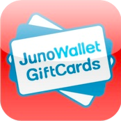JunoWallet Gift Cards: Direct Access To Over $300M In Promotional Gift Cards
