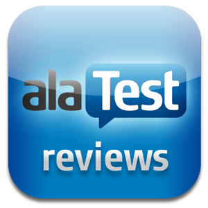 alaTest Reviews: Comparison Shop While You Stand Right In The Store
