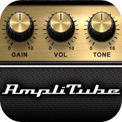 AmpliTube: One Way To Keep An Entire Guitar Rig With You At All Times