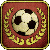Flick Kick Football: Score A Goal By Lifting Your Finger And Giving It A Flick