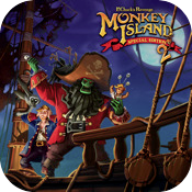 Monkey Island 2: Re-imagined And Improved In A Startling Way