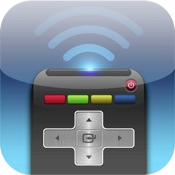 TV Remote: WiFi Remote With Typing And Gesture Functions Included