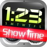 Show Time - Alarm Clock & Ambient Noise