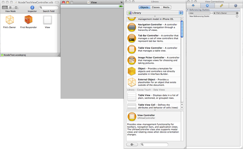 How to make iPhone Apps - Part 1: Xcode suite and Objective-C image 7