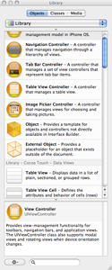How to make iPhone Apps - Part 1: Xcode suite and Objective-C image 11