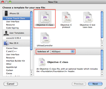 How to make iPhone Apps - Part 1: Xcode suite and Objective-C image 15
