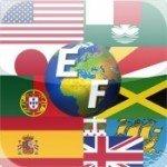 Earth Flags HD