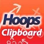 Hoops Clipboard
