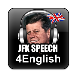 Learn English Reading JFK
