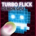 Turbo Flick : Demon GPU for iPhone, iPad Review