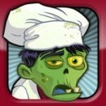 Zombie Café for iPad, iPhone Review