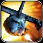 Zombie Gunship for iPhone, iPad Review