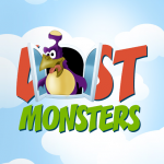 Lost Monsters
