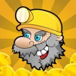 Crazy Miner Bob for iPhone, iPad Review