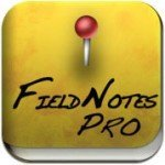 FieldNotesPro for iPhone Review