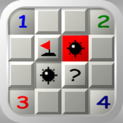 Minesweeper Q for iPhone, iPad Review