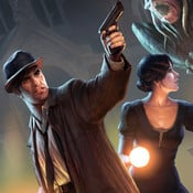 Elder Sign: Omens for iphone, ipad Review
