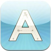 Kumon Uppercase ABC's for iPad Review