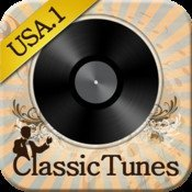 ClassicTunes-USA1 for iphone, ipod-touch Review