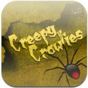 Creepy Crawlies for iPhone, iPad, iPod-touch Review