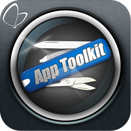 App Toolkit-100 in 1 for iphone Review
