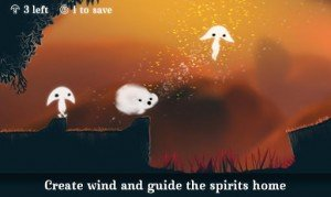 Spirits for Android