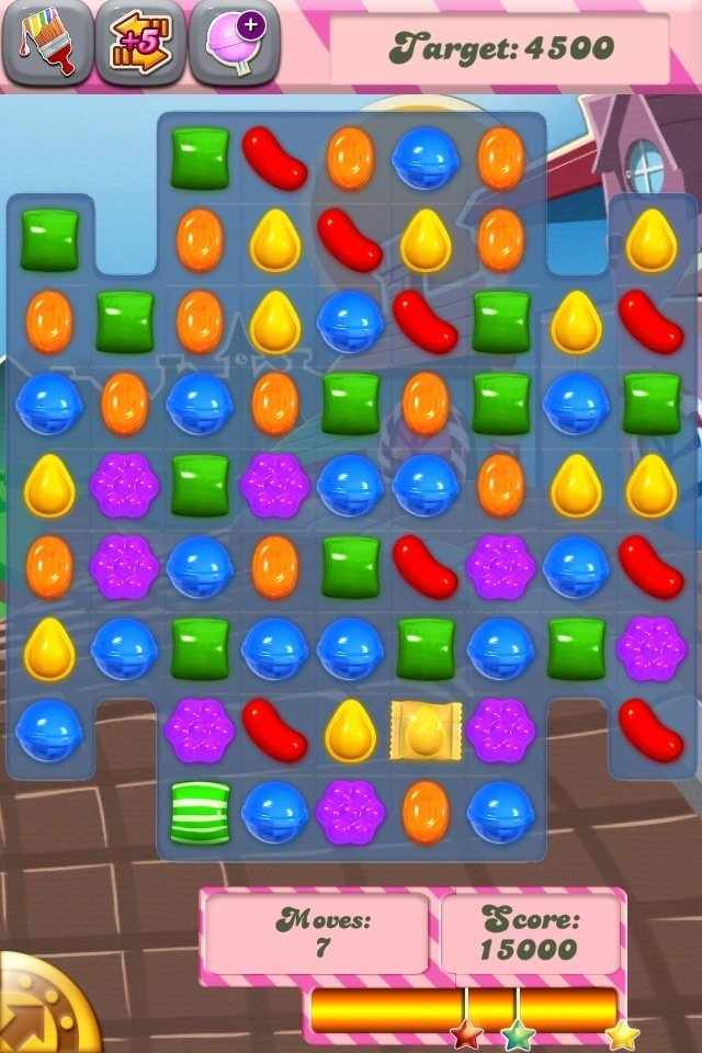 Candy Crush Saga Review - It's all about the addiction!