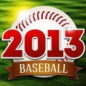 iOOTP Baseball 2013