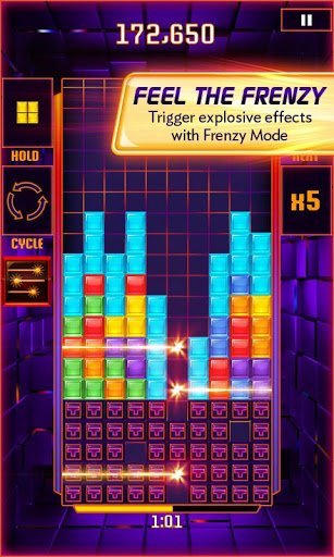 Tetris Blitz for Android – Review