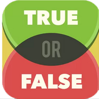 True or False – Test Your Wits Review – Too Easy, But Fun Anyway!