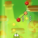 Cut the Rope: Experiments HD Review