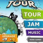Tap Tap Revenge Tour Review