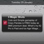 3 Magic Shots Review