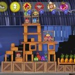 Angry Birds Rio Review