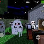 Pixel Gun 3D Review