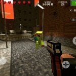 Pixel Gun 3D Review