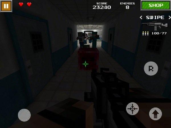 pixel gun 3d free download for mac