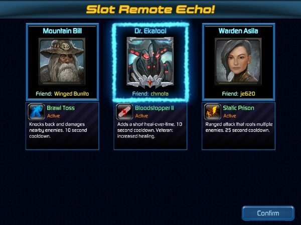 Echo Prime Review