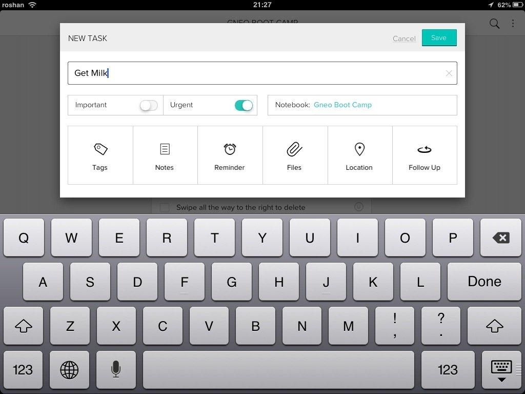 Gneo app Review