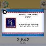BonusTopic