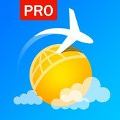 Weather Traveler Pro Review – Weather apps can be beautiful