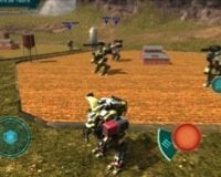 Walking War Robots Review – Fun online multiplayer frenzy, with robots