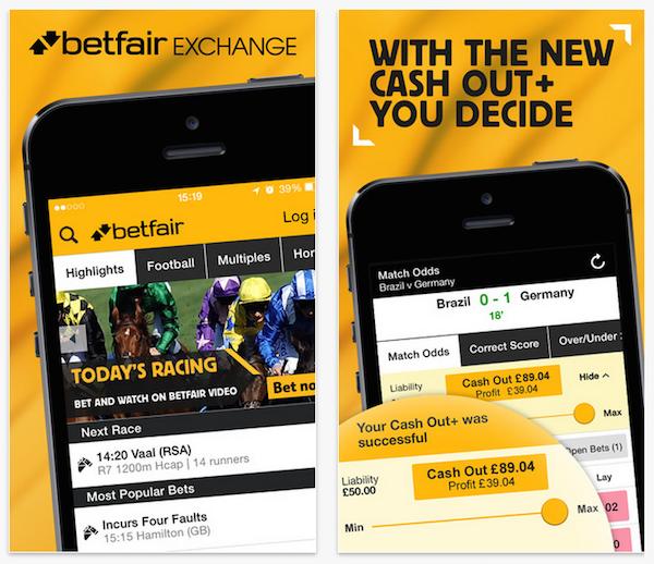 betfair-app