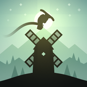 Alto's Adventure Review – Visual poetry