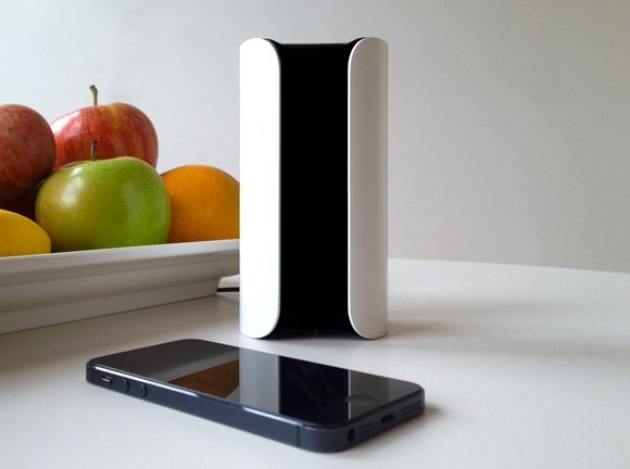 Canary Home security iPhone