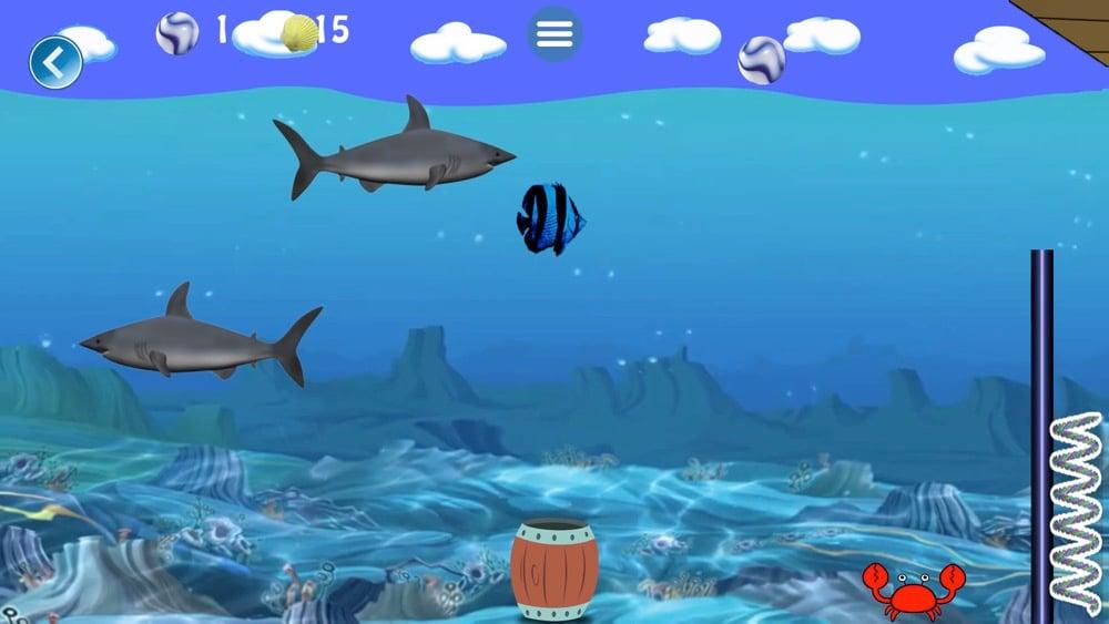 Gem Fish 3