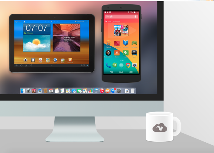 Reflector 2 Review - Turn your Mac or PC into an AirPlay